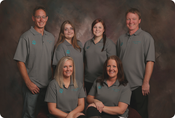 Legacy cremations staff
